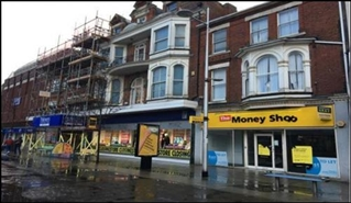 24,410 SF High Street Shop for Sale  |  66 - 76 London North, Lowestoft, NR32 1ND