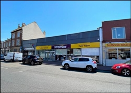 2,734 SF Out of Town Shop for Rent  |  Unit B, 288-290 Torquay Road, Paignton, TQ3 2EU