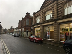 26,660 SF High Street Shop for Sale  |  22-30 Smallgate, Beccles, NR34 9AD