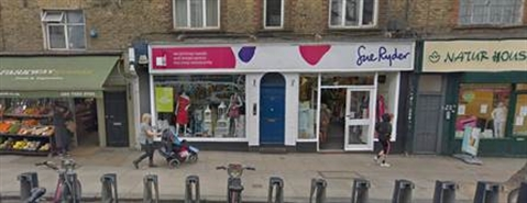 1,837 SF High Street Shop for Rent  |  46/50 PARKWAY, LONDON, NW1 7AH