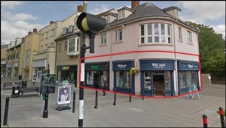 572 SF Shopping Centre Unit for Rent  |  Marriotts Walk, Witney, OX28 6GW