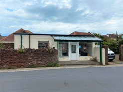244 SF Out of Town Shop for Sale  |  25 St Michaels Road, Paignton, TQ4 5LW