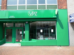 1,147 SF High Street Shop  |  Unit B 57-59 High Street, Gosport, PO12 1DR