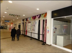 1,430 SF Shopping Centre Unit for Rent  |  Unit 23, Market Gates Shopping Centre, Great Yarmouth, NR30 2AX