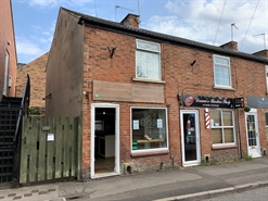 172 SF High Street Shop for Rent  |  46 Bingham Road, Radcliffe on Trent, NG12 2FU
