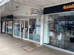 1,775 SF High Street Shop for Rent  |  6 Lower Street, Kettering, NN16 8DH