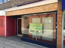 962 SF High Street Shop for Rent  |  15 Corporation Street, Corby, NN17 1NG