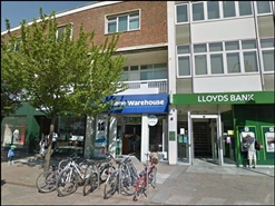 1,632 SF High Street Shop for Rent  |  81 Clarence Street, Kingston Upon Thames, KT1 1RB