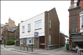1,200 SF High Street Shop for Rent  |  21 High Street, Cardiff, CF5 2DY