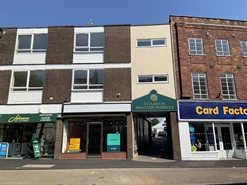 7,175 SF High Street Shop for Rent  |  34 Fore Street, Tiverton, EX16 6LD