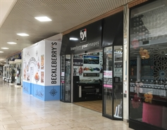 216 SF Shopping Centre Unit for Rent  |  48 Russell Way, Gateshead, NE11 9XX