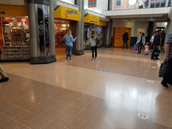 1,610 SF Shopping Centre Unit for Rent  |  Unit 11-12 Hale Leys Shopping Centre, Aylesbury, HP20 1ST