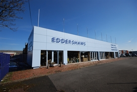 14,673 SF Out of Town Shop for Rent  |  Former Eddershaws, Hadfield Rd, Cardiff, CF11 8AQ