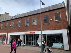 2,600 SF High Street Shop  |  38 Broad Street, King's Lynn, PE30 1DP