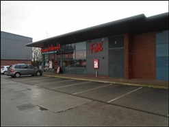 4,053 SF Retail Park Unit for Rent  |  Unit 4, Leigh, WN7 4PE