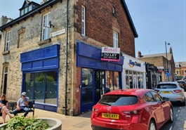 483 SF High Street Shop for Rent  |  18 Acorn Road, Newcastle upon Tyne, NE2 2DJ