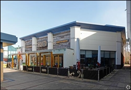 3,198 SF Retail Park Unit for Rent  |  Units 5a-5b, Ashford, TN25 4BN