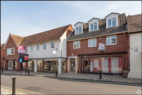 552 SF High Street Shop for Rent  |  1697 High Street, Solihull, B93 0LN