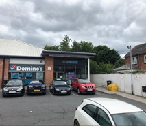 Retail Park Unit for Rent  |  Unit 4, 109-111 Belmont Road, Hereford, HR2 7JR