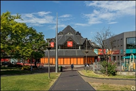 1,473 SF Shopping Centre Unit for Rent  |  The Mall Walthamstow, London, E17 7JR