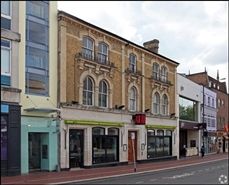 2,443 SF High Street Shop for Rent  |  Orbit House, Reading, RG1 2LG