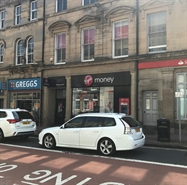738 SF High Street Shop for Sale  |  4 Devonshire Street, Carlisle, CA3 8LP