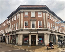 1,109 SF High Street Shop for Rent  |  4 New Street, York, YO1 8RA
