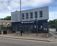 2,315 SF High Street Shop for Rent  |  12 Lound Side, Chapeltown, Sheffield, S35 2UN