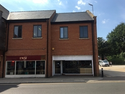 899 SF High Street Shop for Rent  |  36 High Street, Dereham, NR19 1DR
