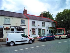 High Street Shop for Sale  |  32-34 High Street, Tarvin, CH3 8EE