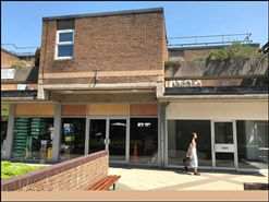 1,697 SF Shopping Centre Unit for Rent  |  Crown Glass Shopping Centre, Nailsea, BS48 1RG