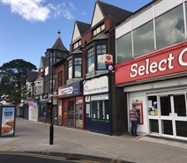 1,000 SF High Street Shop for Rent  |  41 Station Road North, Forest Hall, NE12 7AR