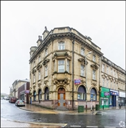 1,510 SF High Street Shop for Rent  |  81 Blackburn Road, Accrington, BB5 1JN