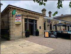 3,283 SF High Street Shop for Rent  |  9C Station Plaza, Ilkley, LS29 8HF