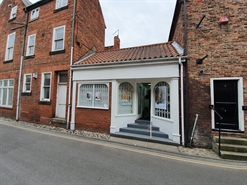 Out of Town Shop for Rent  |  13A Saturday Market, Beverley, HU17 8BB