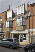 536 SF High Street Shop for Rent  |  6 Kings Road, Swanage, BH19 1ES