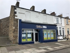 1,061 SF High Street Shop for Sale  |  231-233 Padiham Road, Burnley, BB12 0HB