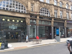 471 SF High Street Shop for Rent  |  Unit 17, Leeds, LS2 7HZ