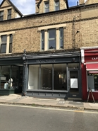 555 SF High Street Shop for Rent  |  104 Walton Street, Oxford, OX2 6EB