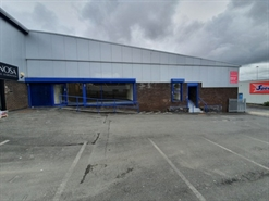 8,000 SF Out of Town Shop for Rent  |  259 Scotswood Road, Newcastle upon Tyne, NE4 7AW