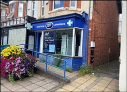 1,173 SF High Street Shop for Rent  |  58 Earlsdon Street, Coventry, CV5 6EJ