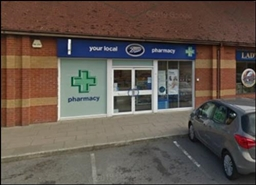 High Street Shop for Rent  |  Unit 5, The Ladygrove District Centre, Didcot, OX11 7XT