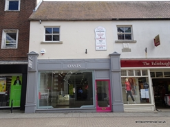 1,240 SF High Street Shop for Rent  |  18 South Street, Dorchester, DT1 1BS