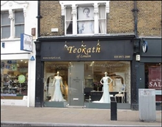 900 SF High Street Shop for Rent  |  16 The Broadway, London, SW19 1RF