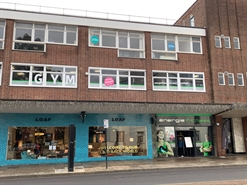 6,000 SF High Street Shop for Rent  |  First Floor 59-65 Mill Lane, Solihull, B91 3AT