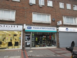 1,111 SF High Street Shop for Rent  |  169 Shenley Road, Borehamwood, WD6 1AH