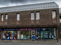 899 SF High Street Shop for Rent  |  11 Gosforth Shopping Centre, Newcastle upon Tyne, NE3 1JZ