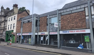 5,157 SF High Street Shop for Rent  |  157 - 167 Foregate Street, Chester, CH1 1HF