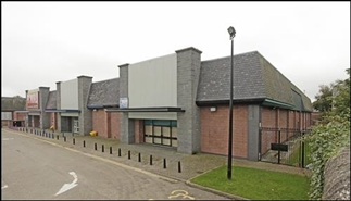15,031 SF Retail Park Unit for Rent  |  Unit 1-2, Telford Retail Park, Inverness, IV3 5LU