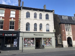 1,909 SF High Street Shop for Rent  |  69 HIGH STREET, BRENTWOOD, CM14 4RW